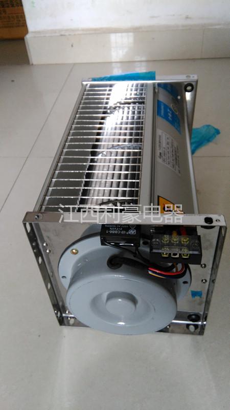 GFDD470-120低噪声幅流风机