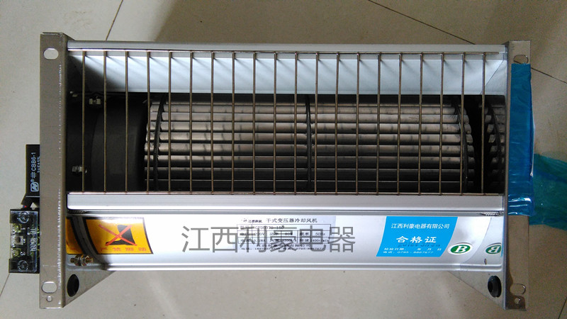 GFDD370-155励磁变风机