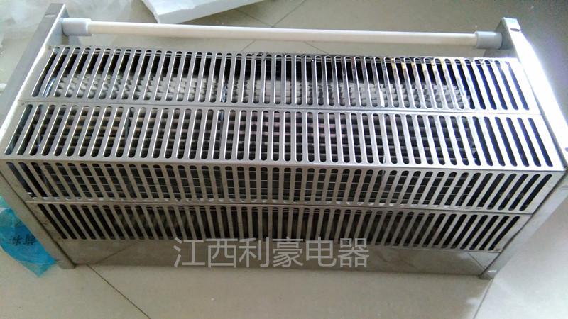 GFDD650-200干式变压器冷却